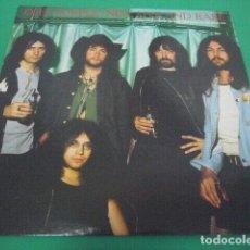 Discos de vinilo: VINILO EDICIÓN JAPONESA DEL LP DEEP PURPLE NEW, LIVE AND RARE. Lote 165965610