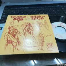Discos de vinilo: JERRARI SINGLE SIDI MANSOUR 1979. Lote 165972248