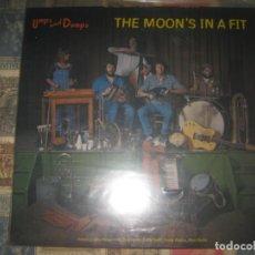 Discos de vinilo: UMPS AND DUMPS – THE MOON'S IN A FIT(TOPIC-1980) OG UK SUE HARRIS KIRKPATRIC EXCELENTE ESTADO. Lote 165974290