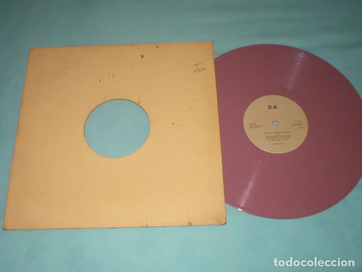 Discos de vinilo: PHIL-MARILYN 12 CANADA MAXI BUGGS-B-SKATE 1980 ELECTRONIC HIP HOP DISCO RAP FUNK VINILO ROSA IMPORT. - Foto 3 - 165989558