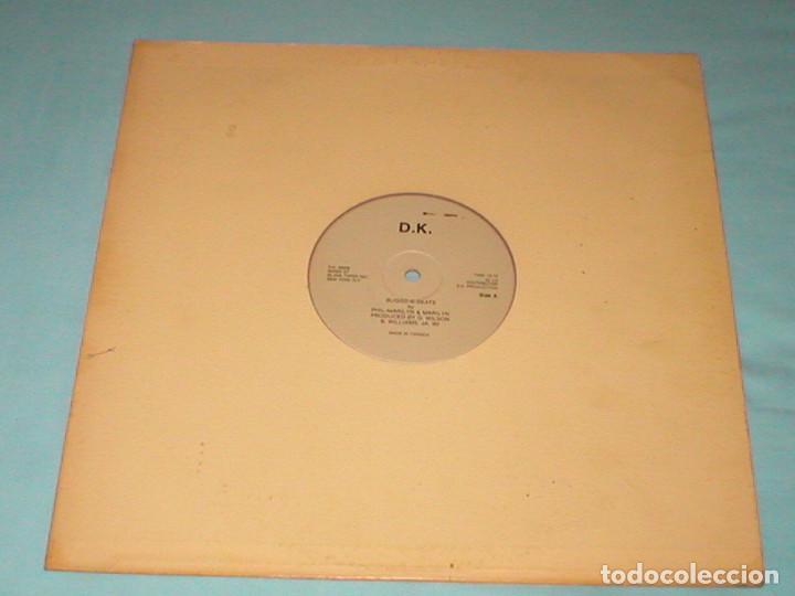 Discos de vinilo: PHIL-MARILYN 12 CANADA MAXI BUGGS-B-SKATE 1980 ELECTRONIC HIP HOP DISCO RAP FUNK VINILO ROSA IMPORT. - Foto 5 - 165989558