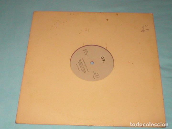 Discos de vinilo: PHIL-MARILYN 12 CANADA MAXI BUGGS-B-SKATE 1980 ELECTRONIC HIP HOP DISCO RAP FUNK VINILO ROSA IMPORT. - Foto 6 - 165989558