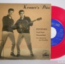 Discos de vinilo: DISCO EP DE VINILO - KRONER'S DÚO / JOVENES, TUTTI FRUTTI.... - LA VOZ DE SU AMO - AÑO 1960. Lote 165995413