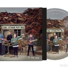 Discos de vinilo: THE CRANBERRIES - IN THE END EDICIÓN LIMITADA FOTODISCO LP VINILO NUEVO Y PRECINTADO. Lote 166021058