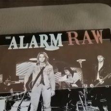 Discos de vinilo: THE ALARM RAW 68 GUNS. Lote 166021394