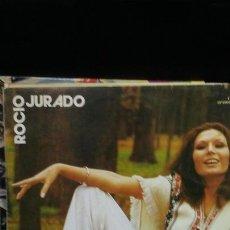 Discos de vinilo: ROCIO JURADO -LP . Lote 166022198