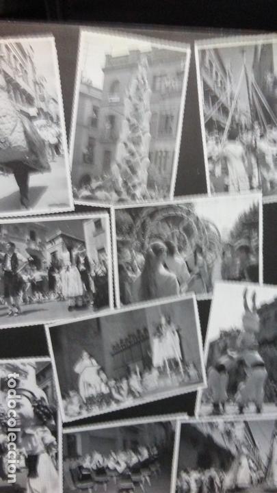Discos de vinilo: FESTA MAYOR DE VILAFRANCA DEL PENEDES-GRALLERS DE VILAFRANCA -COLLA DE MAR - Foto 3 - 166024874