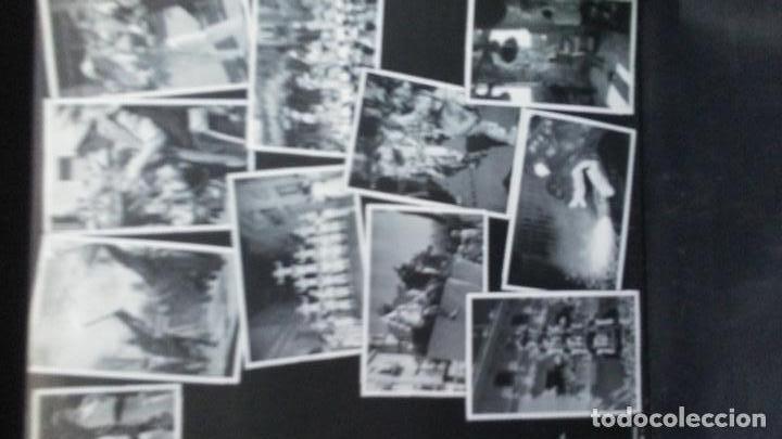 Discos de vinilo: FESTA MAYOR DE VILAFRANCA DEL PENEDES-GRALLERS DE VILAFRANCA -COLLA DE MAR - Foto 5 - 166024874