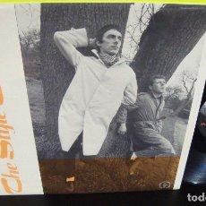 Discos de vinilo: THE STYLE COUNCIL / MONEY GO ROUND 1983 / ( 3 TEMAS ) THE JAM / PAUL WELLER 1ª EDIC. ORIG. UK, EX. Lote 166058358