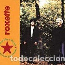 Discos de vinilo: ROXETTE - FADING LIKE A FLOWER (EVERY TIME YOU LEAVE) (ESPAÑA, 1991). Lote 166059390
