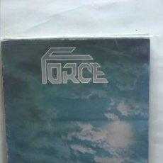 Discos de vinilo: FORCE FORCE. Lote 166101702