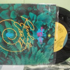 Discos de vinilo: THE B-52'S REVOLUTION EARTH SINGLE GERMANY 1992 PDELUXE. Lote 166129934