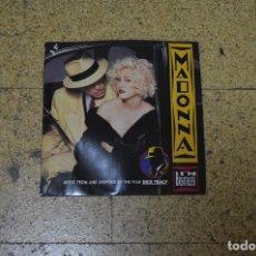 Discos de vinilo: VINILO DE MADONNA. Lote 166147434
