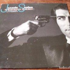 Discos de vinilo: JOAQUIN SABINA - RULETA RUSA - LP CBS AÑO 1984. Lote 166160890