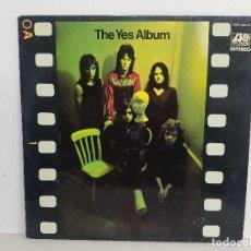 Discos de vinilo: YES – THE YES ALBUM / VINYL, LP, ALBUM . Lote 166172082