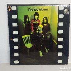 Discos de vinilo: YES ‎– THE YES ALBUM / VINYL, LP, ALBUM. Lote 166172638
