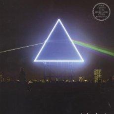 Discos de vinilo: PINK FLOYD – THE DARK SIDE OVER LONDON. Lote 166176618