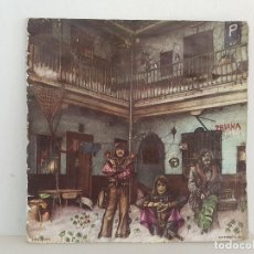 Discos de vinilo: TRIANA – TRIANA / DISCO VINILO. Lote 166178338
