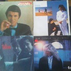 Discos de vinilo: LOTE DE 16 LP'S. Lote 166187030
