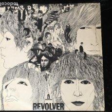 Discos de vinilo: THE BEATLES - REVOLVER - 1966 - FRANCIA. Lote 166159398