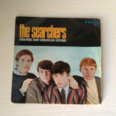 Discos de vinilo: EP - THE SEARCHERS - TAKE IT OR LEAVE IT - VINILO. Lote 166275240