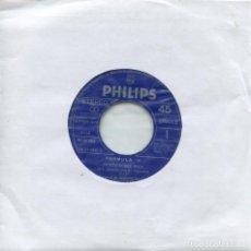 Disques de vinyle: FORMULA V / NUEVE SOBRE DIEZ / DEJAME DECIRTE LO QUE TE QUIERO (SINGLE 1971). Lote 166290046