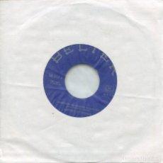 Dischi in vinile: IMPERIO DE TRIANA / MESONERA DE ARAGON / TU ESPEJO (SINGLE 1972). Lote 166293214
