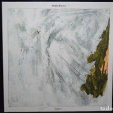 Discos de vinilo: ALADO SINCERA - EXPLICA - LP. Lote 166367302