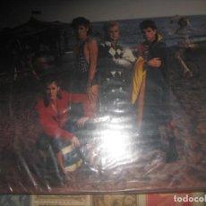 Discos de vinilo: RED ROCKERS SCHIZOPHRENIC CIRCUS (1984-COLUMBIA) PROMO OG USA EXCELENTE CONDICION. Lote 166402850