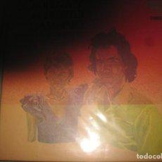 Discos de vinilo: CLAUDINA Y ALBERTO GAMBINO CANCION DEL AMOR ARMADO (ZAFIRO 1975) OG ESPAÑA LEA DESCRIPCION. Lote 166403198