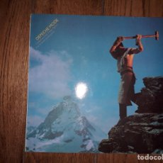 Discos de vinilo: DEPECHE MODE - CONSTRUCTION TIME AGAIN. Lote 166409966