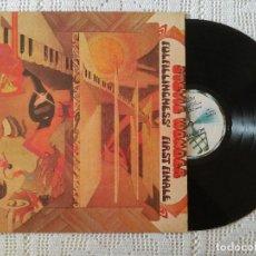 Discos de vinilo: STEVIE WONDER, FULFILLINGNESS' FIRST FINALE (MOTOWN BELTER) LP ESPAÑA. Lote 166417626