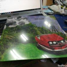 Discos de vinilo: YSUCKLOVE LP 2016 PRECINTADO. Lote 166427132