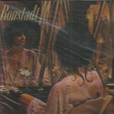 Discos de vinilo: LINDA RONSTADT SIMPLE DREAMS. Lote 166435574
