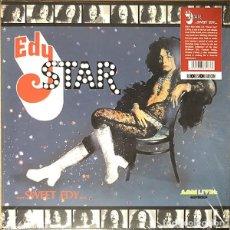 Discos de vinilo: EDY STAR - SWEET EDY - 2019 VINILISSSIMO RECORDS REISSUE. Lote 166445174