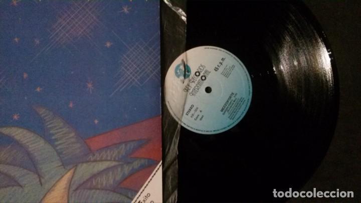 Discos de vinilo: MAXI SINGLE-MEZZOFORTE-THIS IS THE NIGHT-FEATURING NOEL MCCALLA-1985-PERFECTO - Foto 3 - 166452514