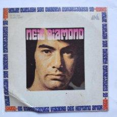 Discos de vinilo: NEIL DIAMOND - SHIGO. Lote 166470550