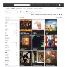Discos de vinilo: COLECCIÓN 90 ÁLBUMES POP/ROCK NACIONAL/INTERNACIONAL AÑOS 70/80/90. Lote 166488690