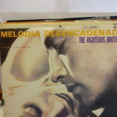 Discos de vinilo: BJS.DISCO DE VINILO.LP.MELODIA DESENCADENADA.DOBLE LP.. Lote 184106012