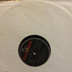 Discos de vinilo: BJS.DISCO DE VINILO.LP.MILLI VANILLI.HANSA.. Lote 184105828
