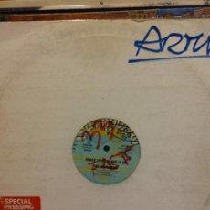 Discos de vinilo: BJS.DISCO DE VINILO.LP.SHAKE IT UP, THE MANAGERS.. Lote 184105863