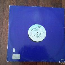 Discos de vinilo: SANTA KLAUS MEGAMIX. Lote 166499478
