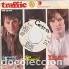Discos de vinilo: SERGIO RNDRIGO I NEW TROLLS FESTIVALBAR 1968 VISIONI /MARIANNE EUROFESTIVAL 68. Lote 166519674