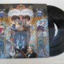 Discos de vinilo: LP DOBLE - MICHAEL JACKSON - DANGEROUS - EPIC - AÑO 1991.. Lote 166541962