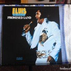 Disques de vinyle: ELVIS PRESLEY - PROMISED LAND / ALBUM LP VINYL EDICION MADE IN GERMANY AÑO 1975 RCA APL1-0873 . Lote 166542154