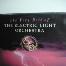 Discos de vinilo: THE VERY BEST OF THE ELECTRIC LIGHT ORCHESTRA. Lote 166545922