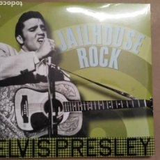 Discos de vinilo: JAILHOUSE ROCK-ELVIS PRESLEY PRECINTADO. Lote 166551654