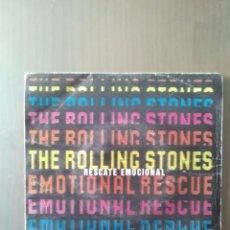 Discos de vinilo: THE ROLLING STONES - RESCATE EMOCIONAL. Lote 166583102