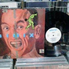 Discos de vinilo: LMV - BIMIX. GRIND 1988, REF. D-LP-1114. LP. Lote 166599414