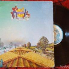 Discos de vinilo: ANTHONY PHILLIPS PRIVATE PARTS & PIECES 1978 VINILO LP EDICION USA. Lote 166606978